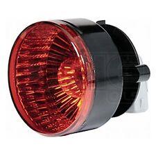 Rear Fog Light: 60mm Module Rear Fog (Bulbed Fitting) | HELLA 2NE 009 001-021