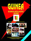 Guinea Business Intelligence Report by International Business Publications, USA (Paperback / softback, 2005)