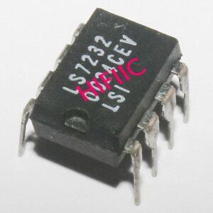 DIP-8 5 x TT6061A 3 Steps Touch Dimmer IC