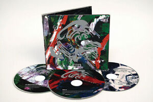 The-Cure-Mixed-Up-CD-Deluxe-Box-Set-3-discs-2018-NEW-Amazing-Value