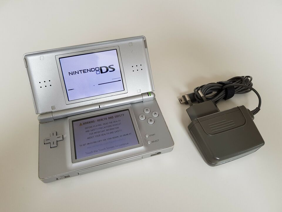 Nintendo DS Lite, Defekt