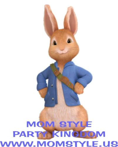 Peter Rabbit T-shirt Iron-on Transfer