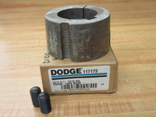 Dodge 117173 Bushing 117173