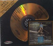 FACTORY SEALED AUDIO FIDELITY GOLD CD -  ONE MAN DOG - JAMES TAYLOR