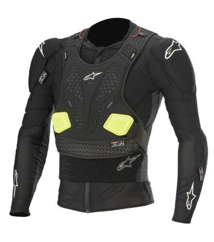 5/% OFF Alpinestars BIONIC PRO V2 Chest//Arm//Shoulder Armour Jacket Motocross 2020