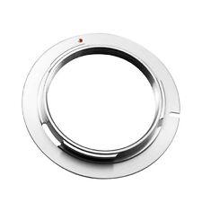 M42 Screw Mount Lens to Ricoh Pentax K PK Camera Adapter Ring For K2 KX KM K1000