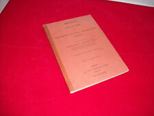 Chaucer The Prologue To The Canterbury Tales by Skeat, Walter W. (editor) 1903