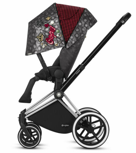 Cybex Priam Rebellious Seat Pack for Priam Stroller