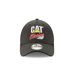 4e22eefb220 Ryan Newman 2017 New Era  31 Cat Racing 39Thirty Driver Flex Fit Hat ...