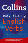Easy Learning English Verbs by Collins Dictionaries (Paperback, 2010)