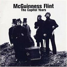 McGuinness Flint - Capitol Years [New CD] England - Import