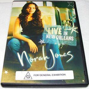 NORAH-JONES-LIVE-IN-NEW-ORLEANS-Dvd