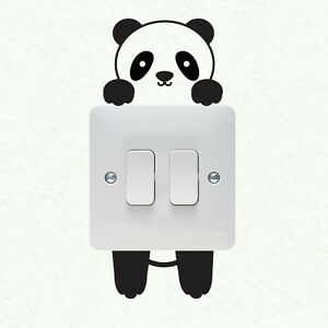 Wall Stickers For Switch Plates