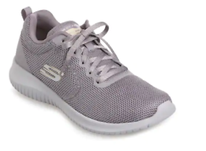 Skechers Ultra Free Sport 12846 Women's Sneaker Purple Flex Spirit nkX0OPN8wZ