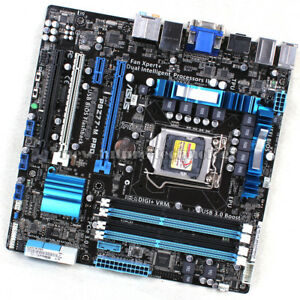 Asus P8Z77-M Intel Chipset 64 BIT Driver