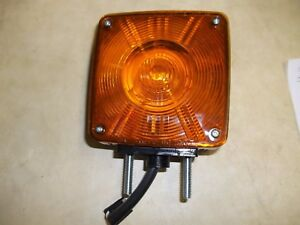 Peterson Manufacturing V313AA Turn Signal Light