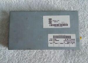 2005 cadillac srx cts cts-v oem 15125061 xm satellite radio module   ebay  ebay