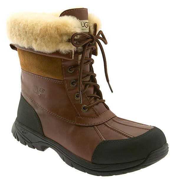 cb014cf1c5b UGG Australia Men's Butte BOOTS Chocolate Brown 5521 M / Mens Size 11