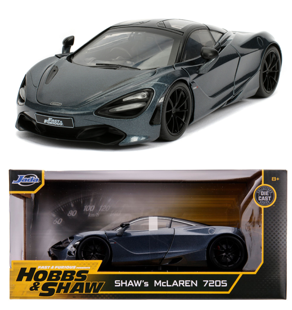 McLaren 570S Coupè New Ray 1:24 NR71333OR