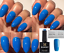 BLUESKY-GEL-POLISH-NEON-SUMMER-COLOURS-1-36-NAIL-UV-LED-SOAK-OFF-ANY-2-FILE thumbnail 13