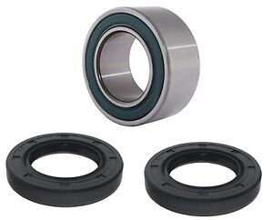 All Balls Front Wheel Bearing Kit for Arctic Cat 250 2x4 1999-2005