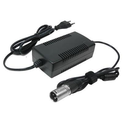 42V Ladegerät für 36V Akku passend für HP1202L3 E-bike Batterie CF080L1020