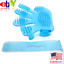 Resistant-Silicone-Rubber-Glove-Brush-Comb-Bath-Massage-Hair-Remover-Pet-Dog-Cat thumbnail 3