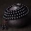 Bracciale-3-Giri-Collana-Rosario-Mala-Tibetano-Buddista-Uomo-Donna-Legno-Religio miniatura 2