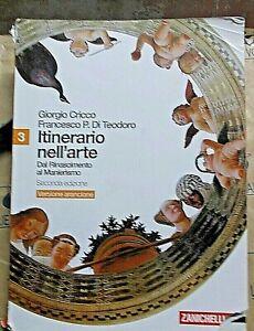 ITINERARIO-NELL-039-ARTE-VOL-3-2-EDIZ-VERSIONE-ARANCIONE-CRICCO-ZANICHELLI