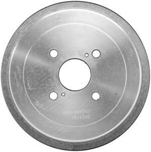 Brake Drum-Standard Rear Best Brake GP35117 fits 06-18 Toyota Yaris