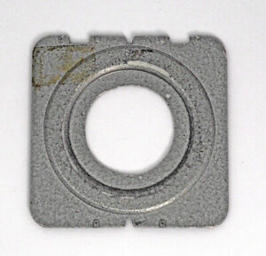 Plaubel-Peco-Jr-Lens-Board-Opening-43-5mm-USER-QUALITY