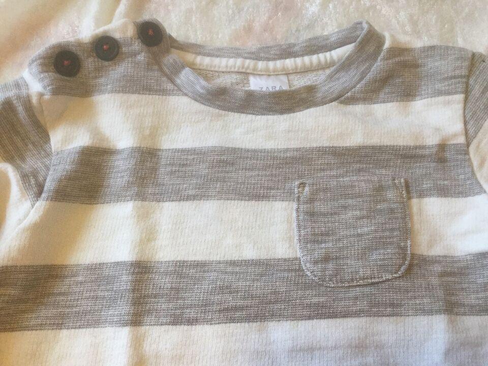 Trøje, Langærmet trøje, ZARA BABY