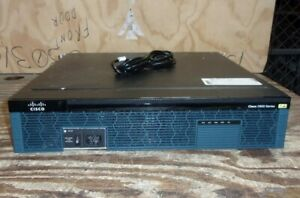 Cisco-2951-CISCO2951-K9-V06-Enterprise-Network-Router