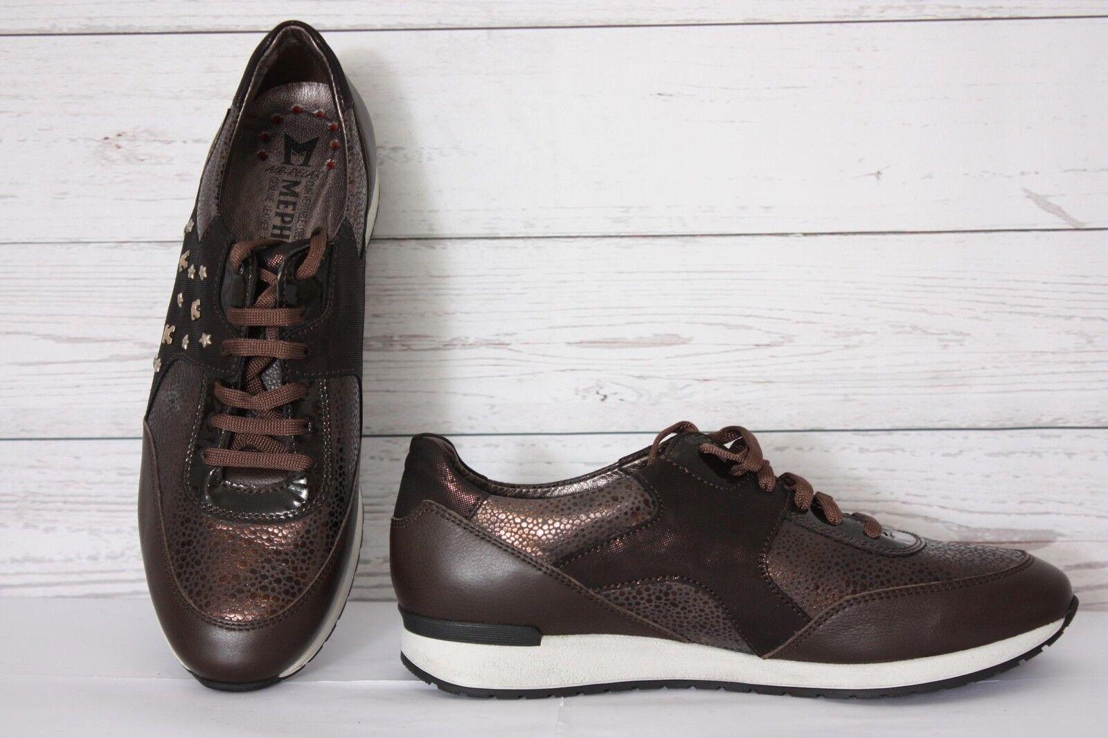 Mephisto NOEMIE VELSPORT Damen Sneakers, Gr.40