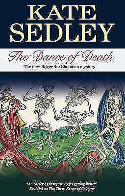 Sedley, Kate : The Dance of Death (Severn House Large P