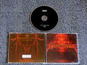 ZATOKREV-Zatokrev-2005-CD