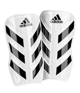 Adidas everlesto Football Protège-tibias | Noir/blanc | CW5561 | BRAND NEW