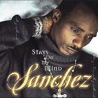 Stays on My Mind by Sanchez (Vinyl, Feb-2002, VP)