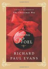 Finding Noel by Richard Evans (2006, Hardcover)