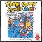 Soundtrack - Five Guys Named Moe [Original London Cast] (Original )