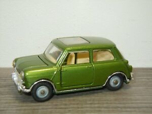 BMC-Mini-Cooper-S-Corgi-Toys-334-England-34164