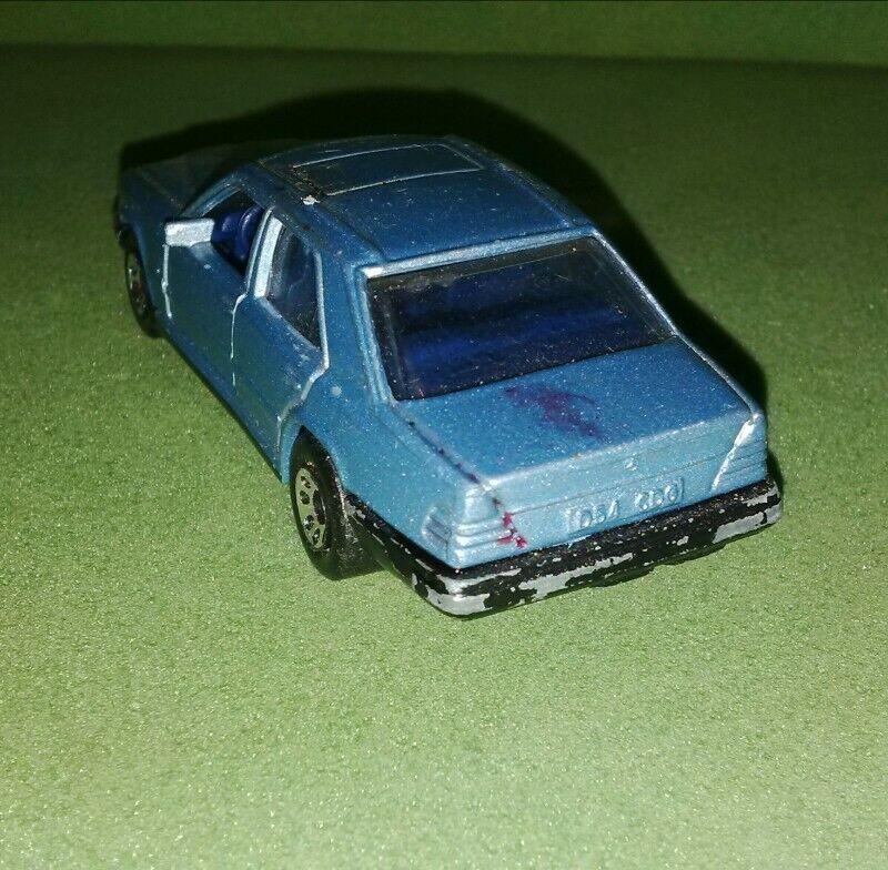 1985 Matchbox Mercedes Benz 300e Scale 1 61 Die Cast Model Lansdowne Gumtree Classifieds South Africa 835093824