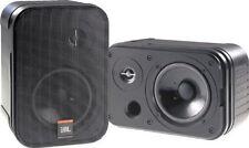 JBL Control 1 Pro High Performance 150-Watt Mini Studio Monitor Speaker (Pair)