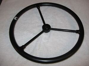 Allis Chalmers Tractor B IB C CA RC Steering Wheel 70261861 70207370 70225330
