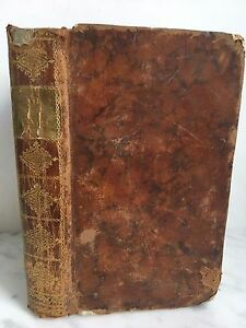 Introducción a La Vida Devoto De Saint François De Sales , Lyon De Rusand 1802