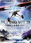 Flying Wild Alaska 2 Discs 2011 Region 1 DVD
