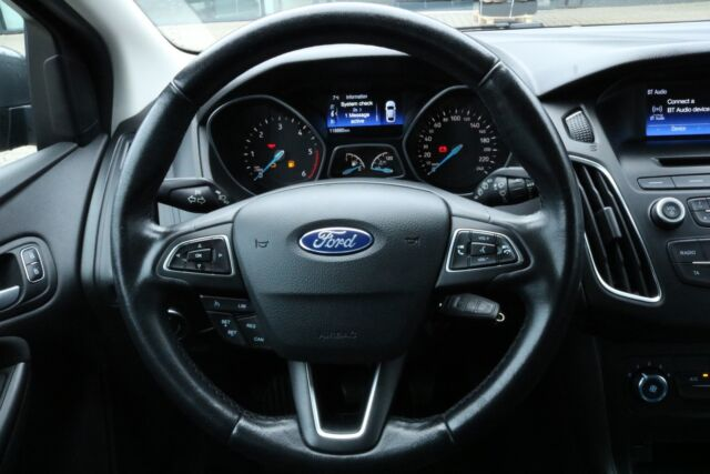 Ford Focus 1,5 TDCi 95 Trend stc.