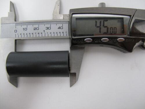 Boron Carbide Sandblasting Nozzle 45mm X 20mm X 6 mm