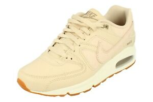 new arrive sells famous brand Details about Nike Womens Air Max Command PRM Trainers 718896 Sneakers  Shoes 100