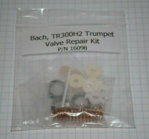 Bach, Student Trumpet, TR300H2, Tune-Up Kit